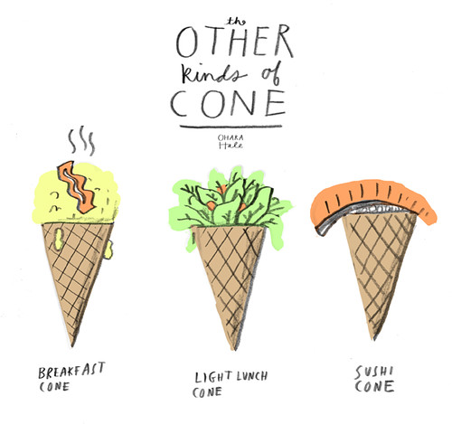 OTHER CONES