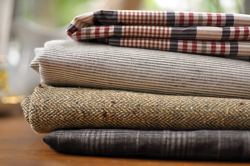 Mood Fabrics | make something