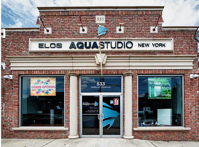 ELOS Aquastudio USA