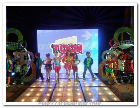 SM Toon Fest K-Pop Rising Star
