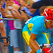 Vinokourov and Rigoberto