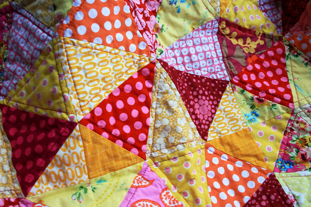 raspberry lemon quilting
