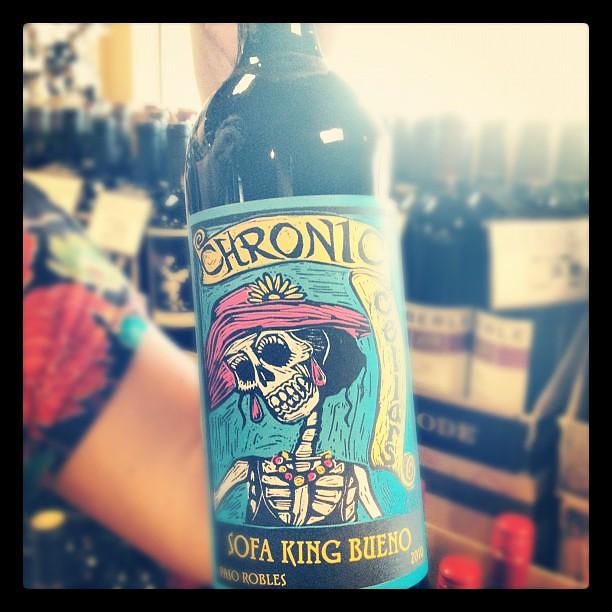Sofa King Bueno Wine Explore B Rosen 39 S Photos On Flickr