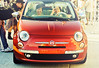 Fiat at The 626 Night Market ~ July 28, 2012 ~ Pasadena, California by R. E. ~