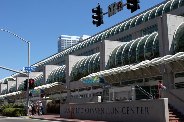 san diego convention center flickr photo sharing