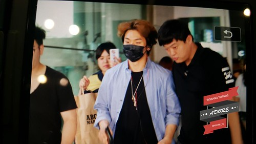 Big Bang - Incheon Airport - 02aug2015 - ADORE_TD - 05