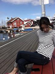 Skärhamn, Tjörn, Sweden 2016