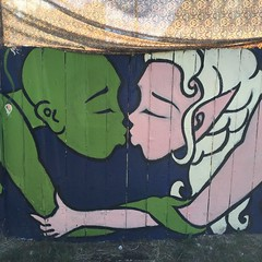 Ballard kiss