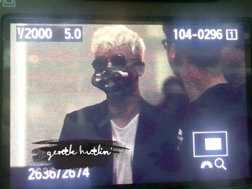 Big Bang - Dalian Airport - 26jun2015 - GentleHustlin - 01