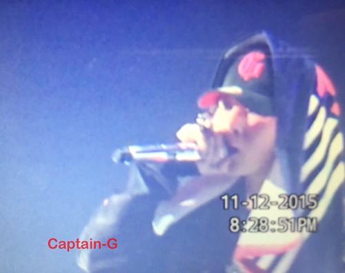 Big Bang - Made Tour - Tokyo - 12nov2015 - Captain G - 04