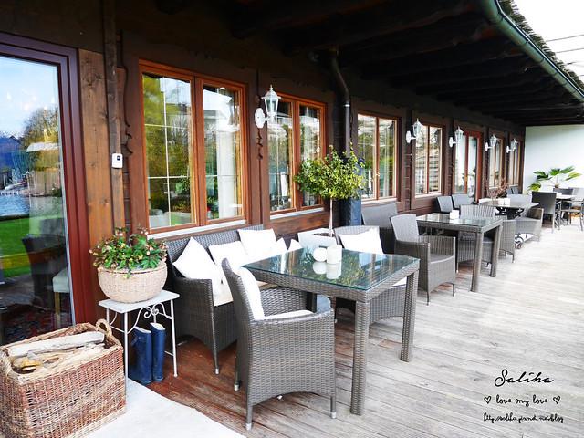奧地利住宿Hotel Seevilla Wolfgangsee (21)