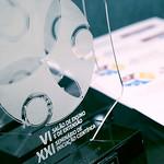 Prêmio Honra ao Mérito do VI Salão de Ensino e Extensão