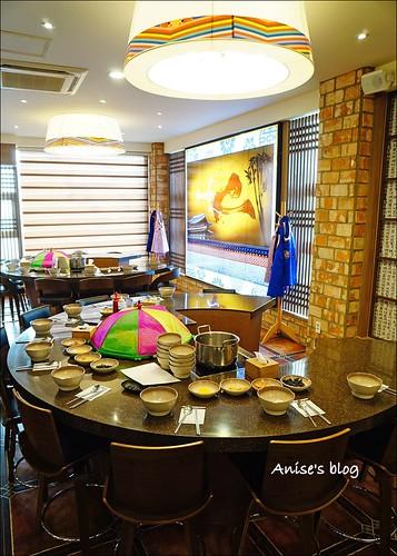 韓國傳統石鍋拌飯文化體驗館_010