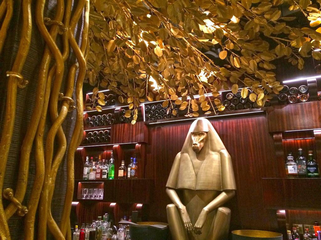 The Vagabond Bar
