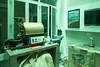 Bajareque Coffee roaster