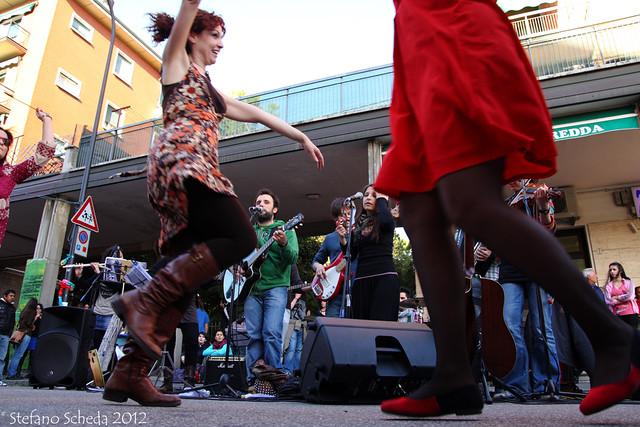 Gran Festival Internazionale della Zuppa 2012 - Bologna