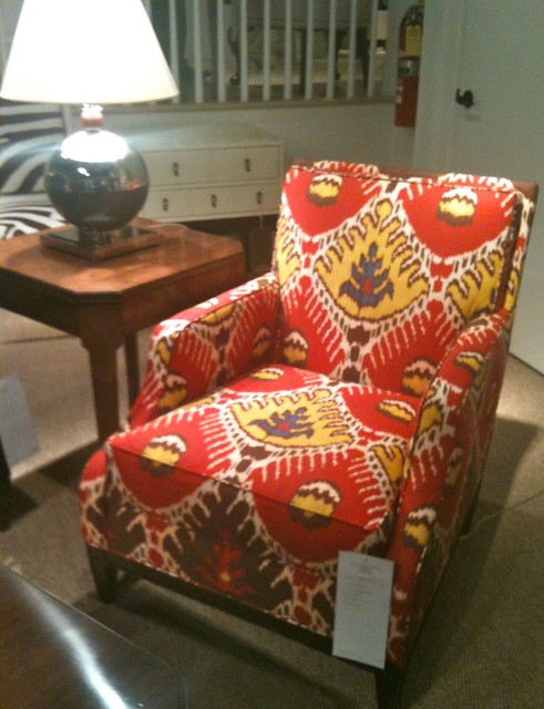 Hickory Chair_2326