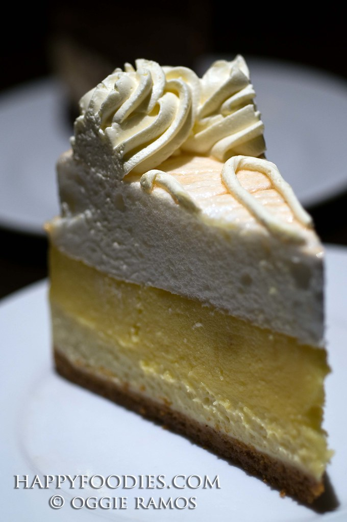 Brazo de Mercedes Cheesecake