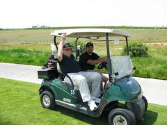 Hartland Classic Golf Tournament-11