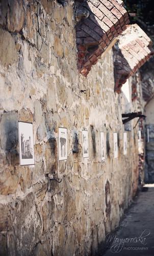 ruin galery
