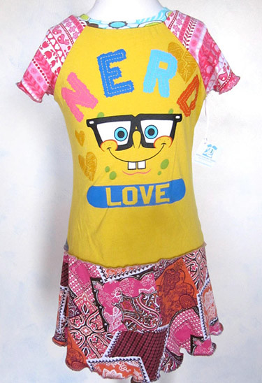 dress-spongebob