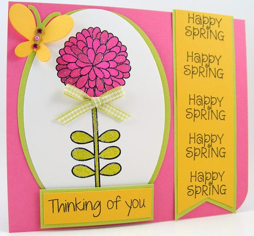 Clearsnap SOL Blog Hop Card