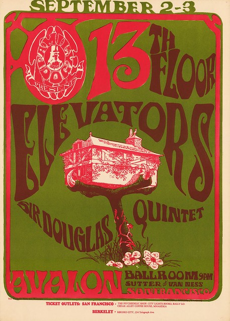 13th Floor Elevators 1
