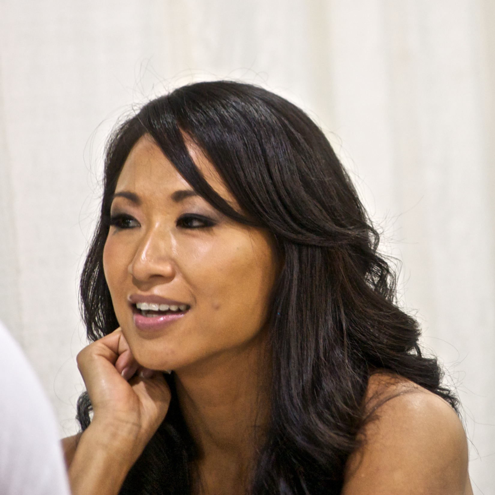 thoughts from an empty head gail kim by misterperturbed