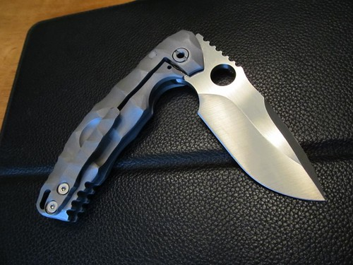 Peter R. x Alphahunter Integral