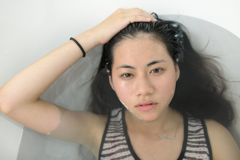 Shower fuck and hd asian