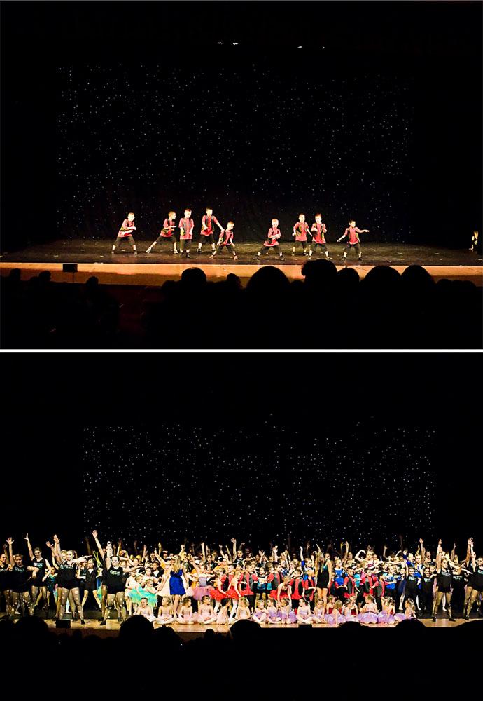 Recital Diptych 5
