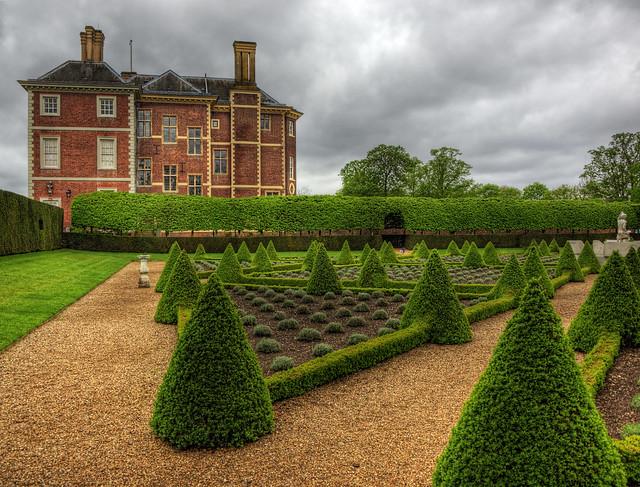 Ham House Garden
