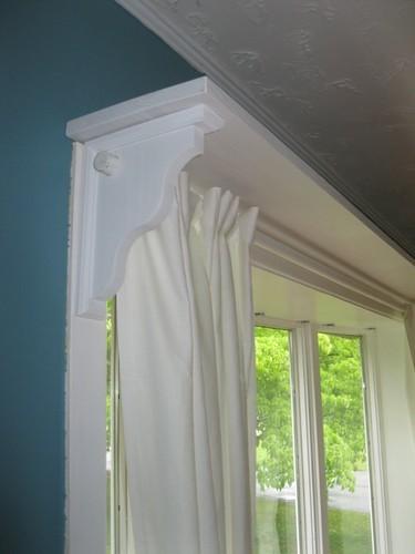 window close up