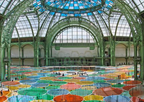 Monumenta 2012 (Grand Palais, Paris)