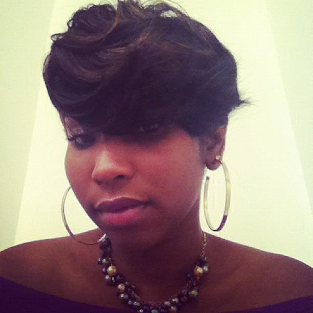 Short 27 Piece Sew in Weave Hairstyles
