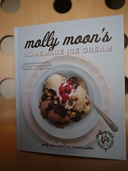 New Molly Moon Cookbook