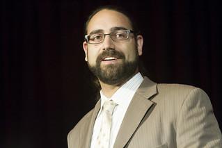 Robert Lount, Pace Setters Research Award Recipient