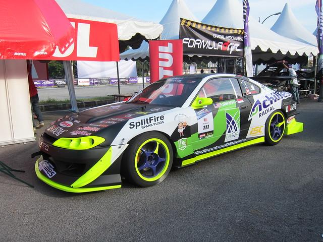 Formula drift Atlanta Malaysia 2012 029