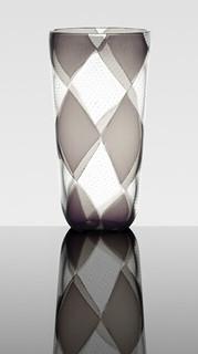Ercole Barovier, Intarsio vase, 1961, Lot 154