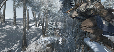 Ubisoft Details Assassin's Creed 3's Road to E3