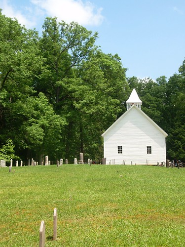Primitive Baptist Church (1)