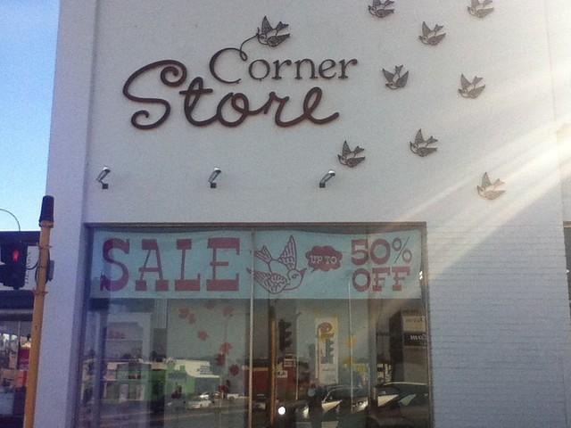 Coner Store_CLAREMONT