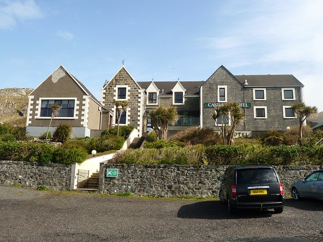 Castlebay Hotel and Restaurant, Barra
