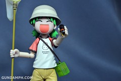 Revoltech Yotsuba DX Summer Vacation Set Unboxing Review Pictures GundamPH (41)