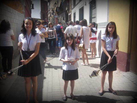 Pasito de Mayo 2012 (XXI)