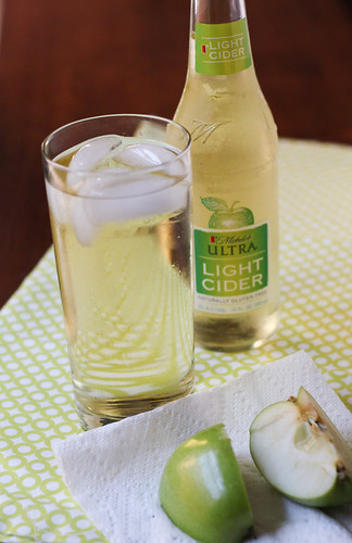 Michelob Ultra Light Cider