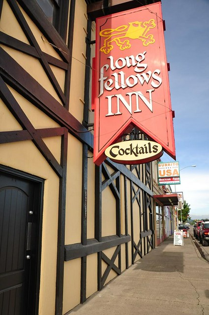 Long Fellows Inn