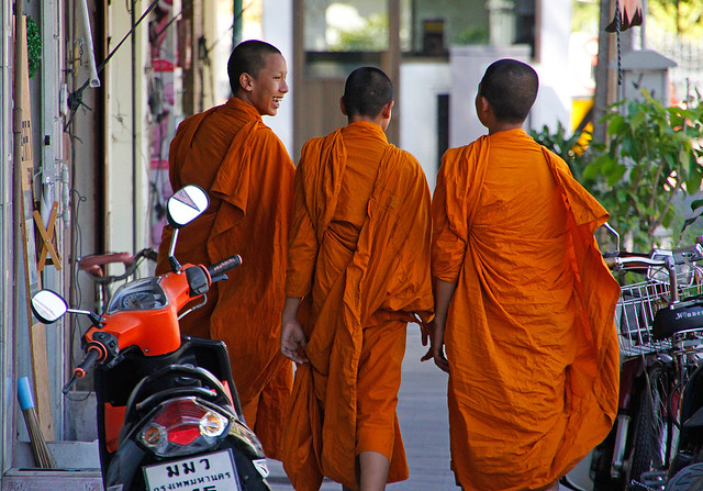 Bangkok Orange / Thailand (2012)
