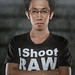 I shoot Raw by Davidhuy Photography