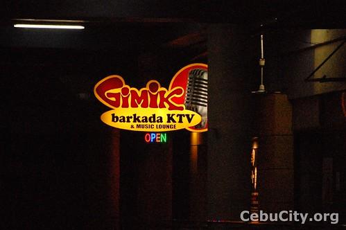 Gimik KTV